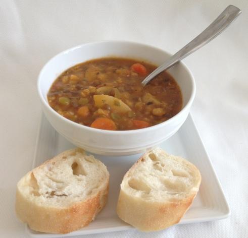 lentil soup 4b